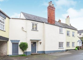 Thumbnail 3 bedroom semi-detached house for sale in Manor Road, Minehead