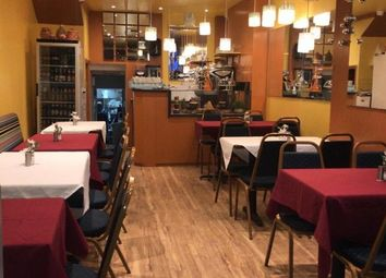 Restaurant/cafe to let in Kilburn, London NW6