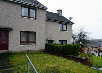 2 bed terraced house for sale in Kirktonholme Road, West Mains, East Kilbride G74