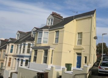 Thumbnail 7 bed property to rent in Prince Maurice Road, Mutley, Plymouth