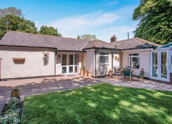 Thumbnail 3 bed bungalow for sale in Scaleby, Carlisle