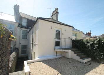 Thumbnail 2 bed maisonette for sale in Lipson Road, Lipson, Plymouth