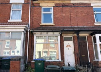 Thumbnail 4 bed terraced house for sale in 57 Bramble Street, Stoke, Coventry