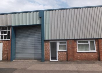 Thumbnail Light industrial to let in Blackpole East, Blackpole Road, Worcester