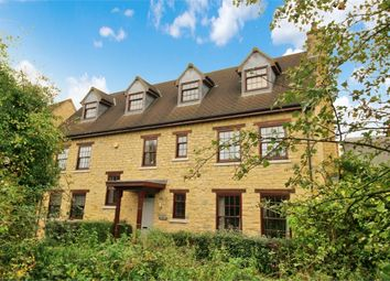 Thumbnail 5 bedroom detached house for sale in Goldhawk Road, Monkston Park, Milton Keynes, Buckinghamshire