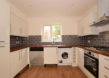 Thumbnail 3 bedroom semi-detached house for sale in Hendon Gardens, Collier Row, Romford, Essex
