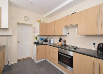Thumbnail 2 bedroom terraced house for sale in Vernon Road, Portsmouth, Hampshire