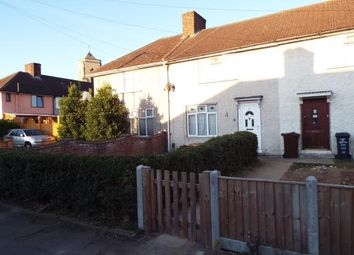 Thumbnail 3 bedroom terraced house for sale in Urswick Gardens, Dagenham