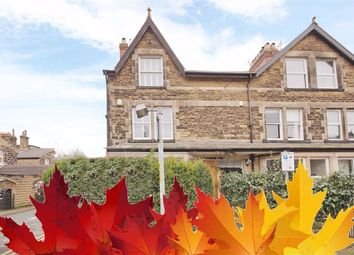 Thumbnail 3 bed flat to rent in Dragon Avenue, Harrogate, North Yorkshire