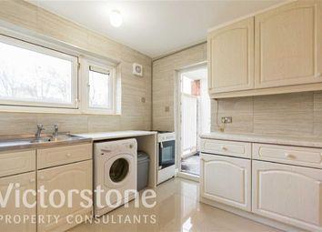 Thumbnail 3 bedroom flat to rent in Castle Road, Camden, London