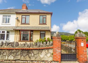 Thumbnail 4 bed semi-detached house for sale in Main Road, Bryncoch, Neath, Neath Port Talbot.