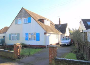 Thumbnail 3 bed property for sale in Dorset Road, Somerford, Christchurch, Dorset