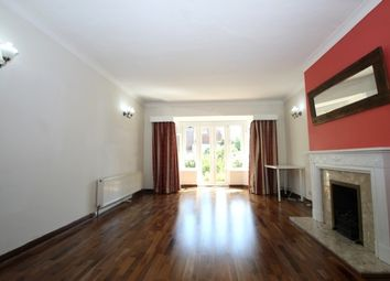 Thumbnail 3 bedroom flat to rent in Albemarle Road, Beckenham
