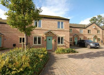 Thumbnail 4 bedroom semi-detached house for sale in Micklewood Close, Longhirst, Morpeth