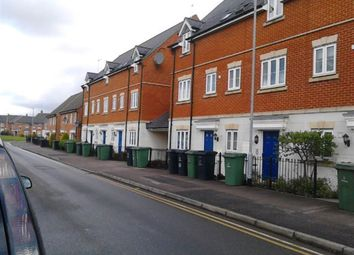 Thumbnail 1 bed flat to rent in Watton IP25, Carbrooke - P3760