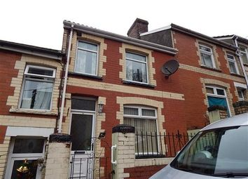 Thumbnail 2 bed terraced house for sale in Blenheim Road, Six Bells
