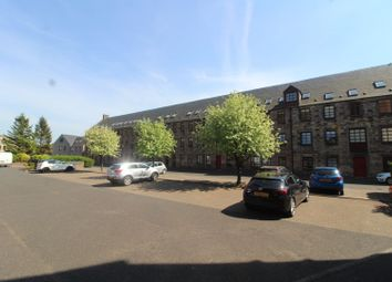 Thumbnail 2 bedroom flat for sale in Weavers Way, Tillicoultry