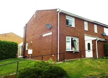 Thumbnail 3 bed semi-detached house to rent in Abbey Brook Drive, Sheffield