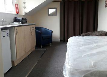 Thumbnail Studio to rent in Noster View, Leeds