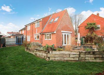Thumbnail 4 bed detached house for sale in Malus Close, Hemel Hempstead Industrial Estate, Hemel Hempstead