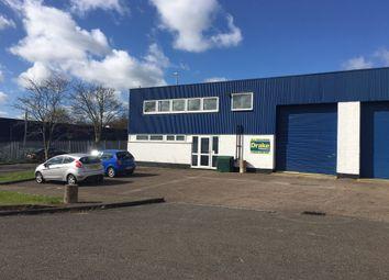 Thumbnail Light industrial to let in Gatelodge Close, Northampton