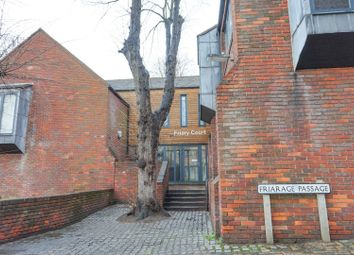 Thumbnail 1 bed flat for sale in Friary Court, Aylesbury