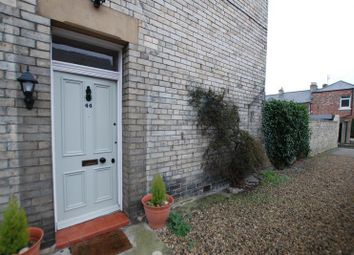 Thumbnail 2 bed flat to rent in Ivy Road, Gosforth, Newcastle Upon Tyne