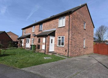 Thumbnail 2 bedroom end terrace house for sale in Latimer Drive, Calcot, Reading