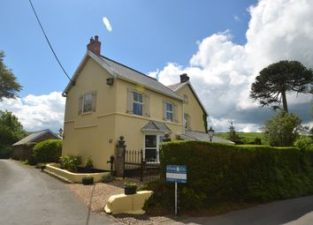 Thumbnail 3 bed semi-detached house for sale in Parracombe Lane, Parracombe, Barnstaple