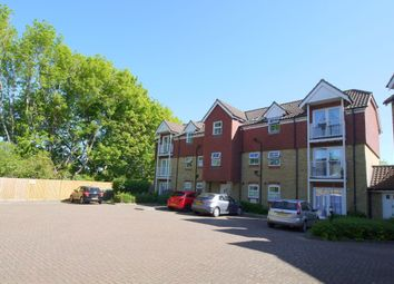 Thumbnail 2 bed flat for sale in The Sidings, Dunton Green, Sevenoaks