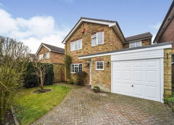 4 bed detached house for sale in Linnet Close, High Wycombe HP12