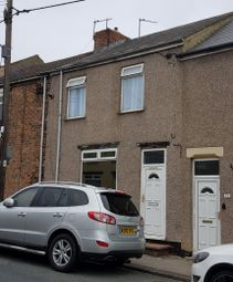 Thumbnail 3 bed terraced house for sale in Station Road East, Trimdon Station, County Durham