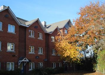 Thumbnail 2 bed flat for sale in Tudor Street, Exeter, Devon