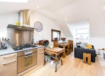 Haverstock Hill, London NW3. 2 bed flat