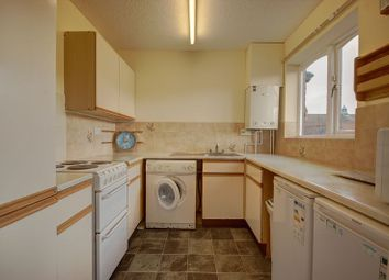 Thumbnail 1 bed flat for sale in Windmill Court, Spital Tongues, Newcastle Upon Tyne