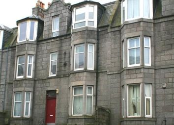 Thumbnail 2 bed flat to rent in Victoria Road, Aberdeen