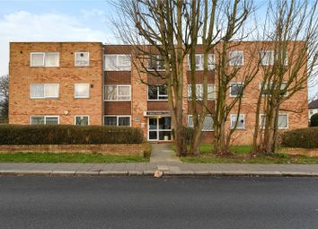 Thumbnail 2 bed flat for sale in Hawthorn Court, 46 Rickmansworth Road, Pinner