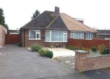Thumbnail 2 bed semi-detached bungalow for sale in Roseleigh Close, Maidenhead