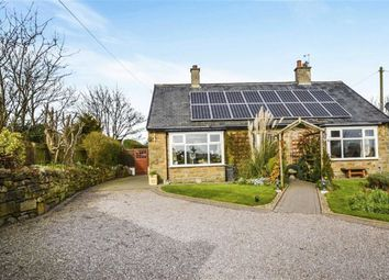 Thumbnail 3 bed detached house for sale in Creswell, Morpeth, Northumberland