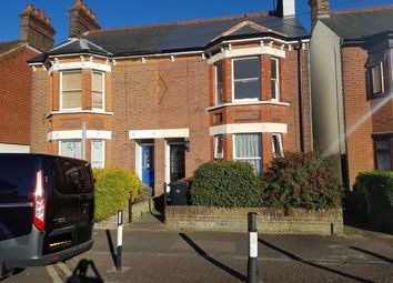 Thumbnail 2 bed flat to rent in Union Street, Dunstable