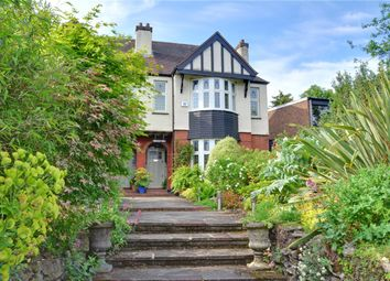 Thumbnail 4 bed semi-detached house for sale in Mottingham Lane, London