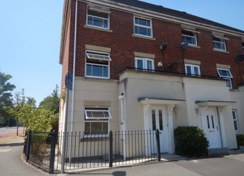 Thumbnail 4 bed end terrace house to rent in Great Sankey, Warrington, Cheshire