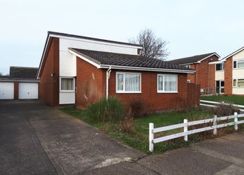 Thumbnail 3 bedroom detached bungalow to rent in Aubourn Avenue, Lincoln