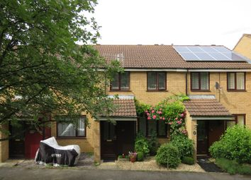 Thumbnail 3 bed terraced house for sale in Highgrove Close, Calne