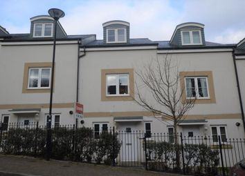 Thumbnail 3 bed terraced house to rent in Wilson Terrace, Barton Road, Torquay, Devon