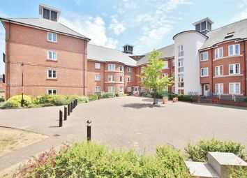 Thumbnail 1 bed flat for sale in Quakers Court, Abingdon
