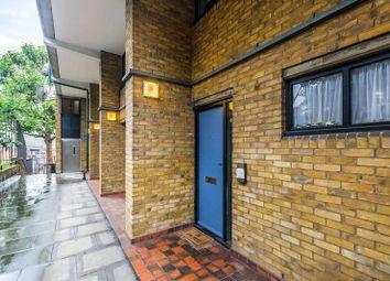 Thumbnail 3 bed flat to rent in Acklam Road, Portobello
