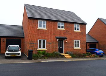 Thumbnail 4 bedroom property to rent in Kingfisher Way, Burton Latimer, Kettering