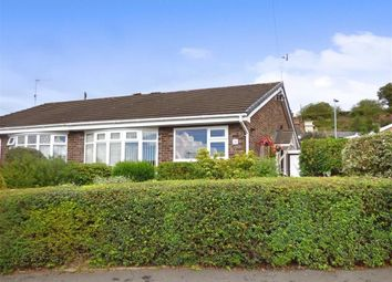 Thumbnail 2 bed semi-detached bungalow for sale in Nursery Avenue, Stockton Brook, Stoke-On-Trent