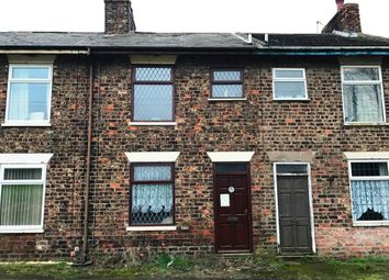 Thumbnail 2 bed terraced house for sale in New Row, Great Heck, Goole